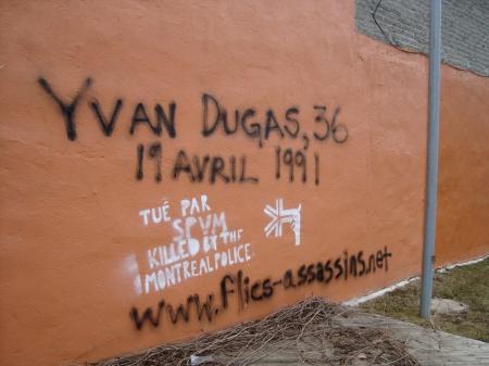 Yvan Dugas