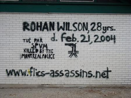Rohan Wilson