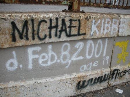 Michael Kibbe