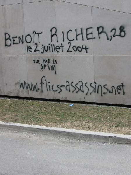 Benoit Richer