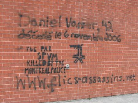 Daniel Vanier
