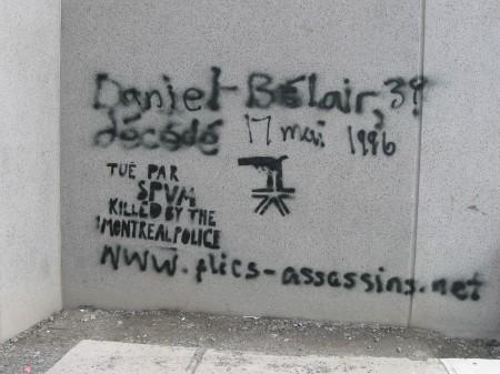 Daniel Belair